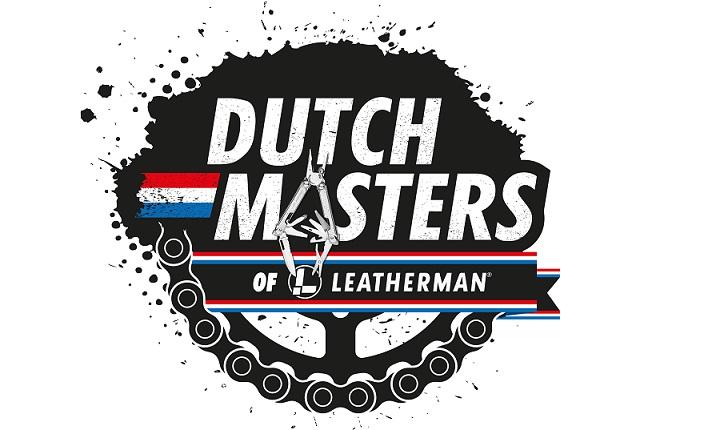 Geweldige prijzen tijdens eerste Dutch Masters of Leatherman in Axel