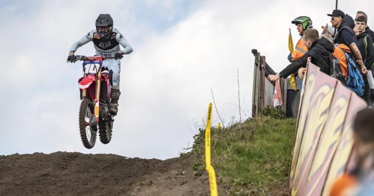 Wereldtop naar Oss voor start Dutch Masters of Motocross 2019
